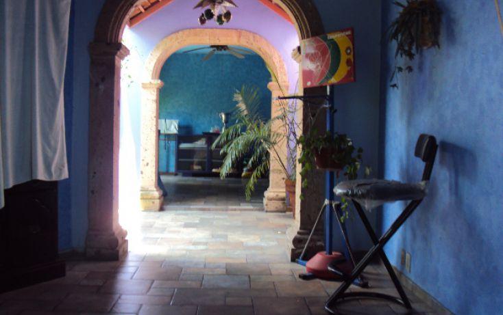 Foto de casa en venta en juan diaz cobarrubias 318, libertad, guadalajara, jalisco, 1714520 no 16