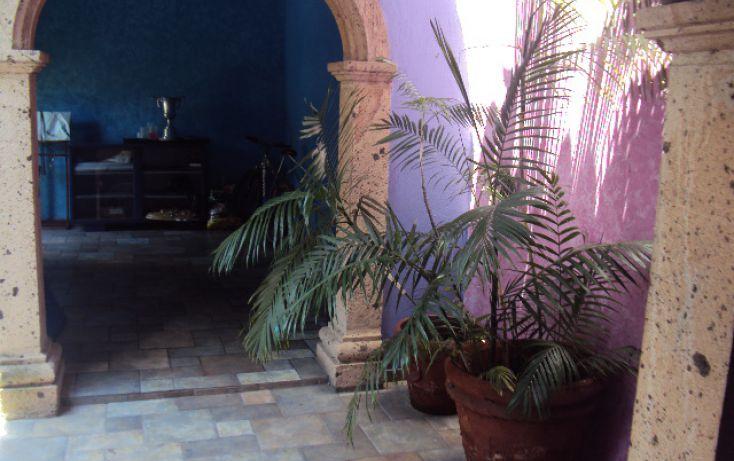 Foto de casa en venta en juan diaz cobarrubias 318, libertad, guadalajara, jalisco, 1714520 no 18