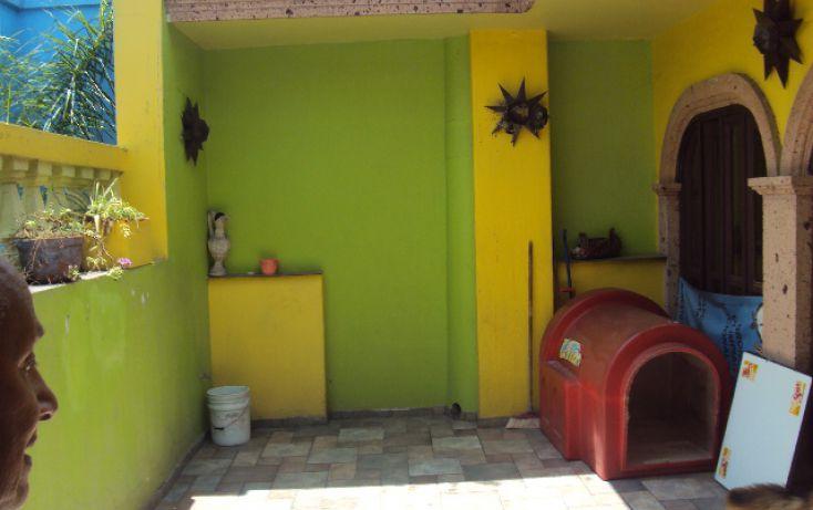 Foto de casa en venta en juan diaz cobarrubias 318, libertad, guadalajara, jalisco, 1714520 no 20