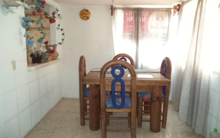 Foto de departamento en venta en  , juan diego, cuautitlán, méxico, 1695100 No. 04