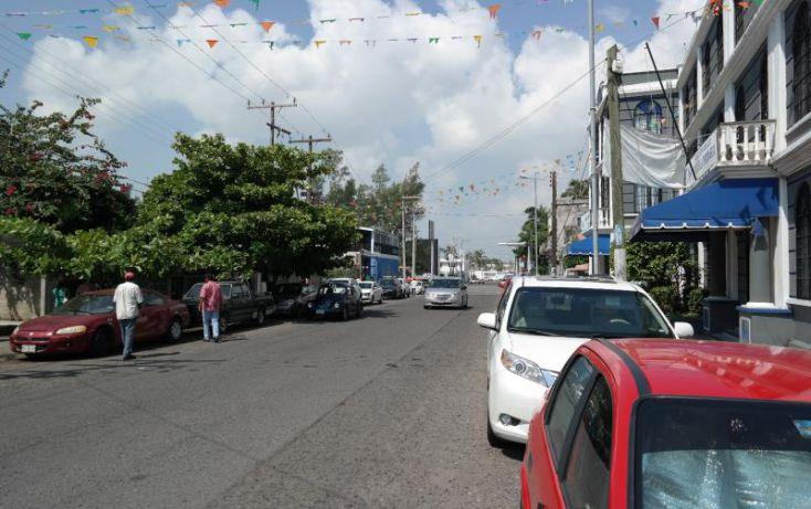 Foto de terreno habitacional en venta en juan enriquez 1355, veracruz centro, veracruz, veracruz, 1325003 no 05