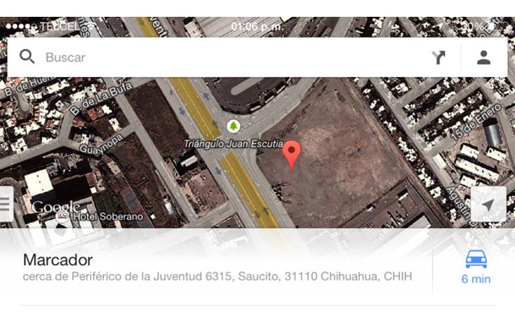 Foto de terreno comercial en renta en  , juan escutia, chihuahua, chihuahua, 1693592 No. 04