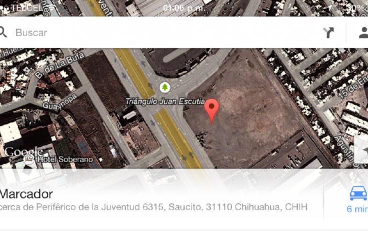 Foto de terreno comercial en renta en, juan escutia, chihuahua, chihuahua, 772697 no 04