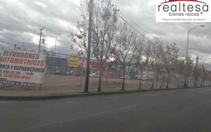 Foto de terreno comercial en venta en, juan escutia, chihuahua, chihuahua, 832459 no 01