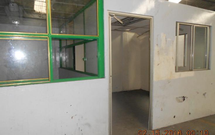 Foto de bodega en renta en  , juan escutia, iztapalapa, distrito federal, 1655181 No. 09