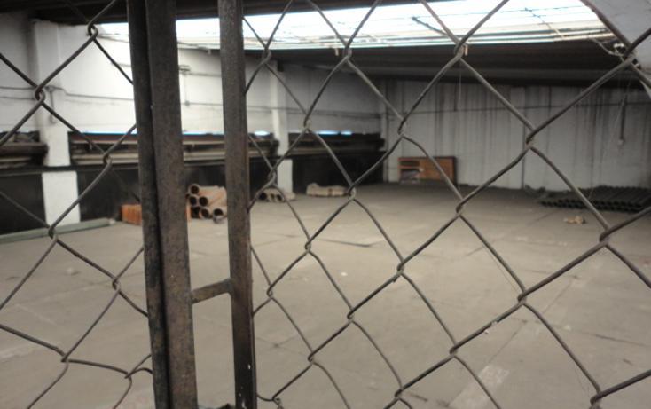 Foto de nave industrial en renta en  , juan escutia, iztapalapa, distrito federal, 1852878 No. 08