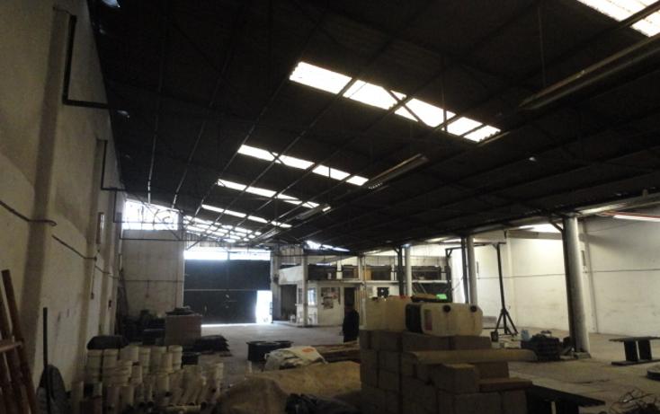 Foto de nave industrial en renta en  , juan escutia, iztapalapa, distrito federal, 1852878 No. 12