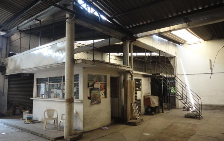 Foto de nave industrial en renta en  , juan escutia, iztapalapa, distrito federal, 1852878 No. 15