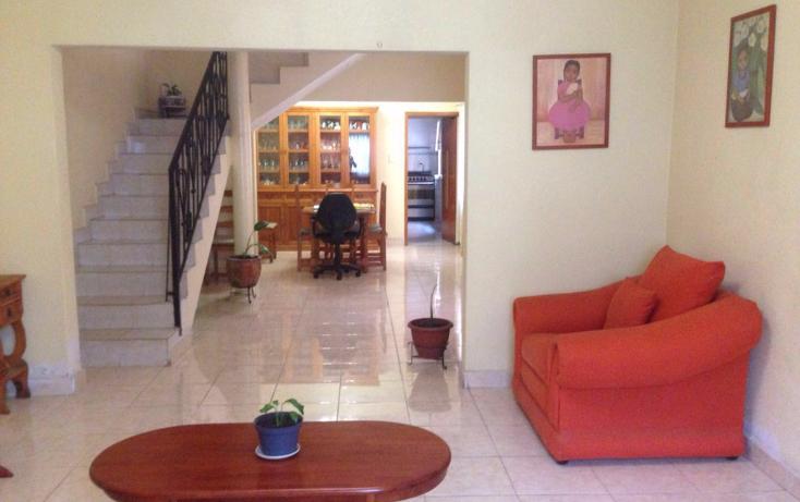 Foto de casa en venta en  , juan escutia, iztapalapa, distrito federal, 1911774 No. 02