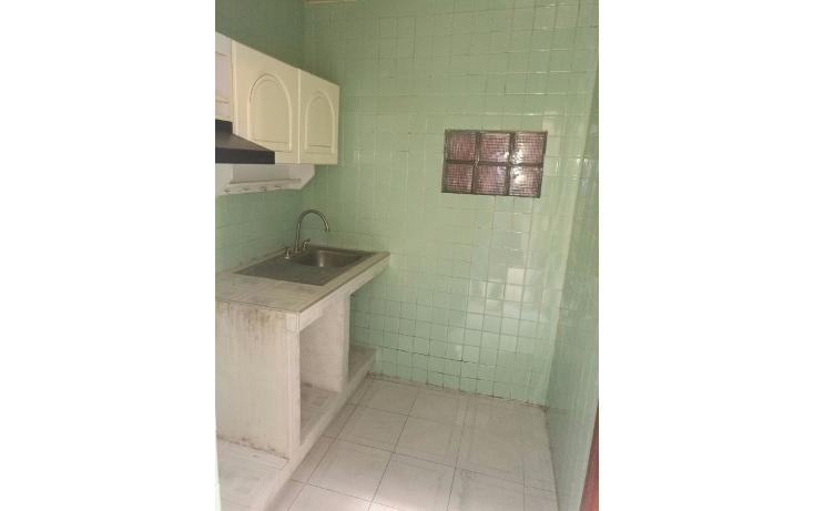 Foto de departamento en renta en  , juan escutia, iztapalapa, distrito federal, 2471204 No. 08