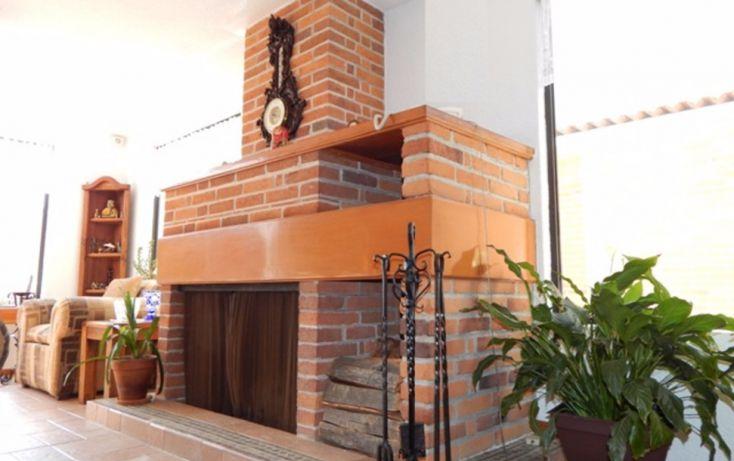 Foto de casa en venta en, juan fernández albarrán, metepec, estado de méxico, 1665350 no 05