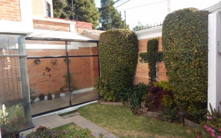 Foto de casa en venta en, juan fernández albarrán, metepec, estado de méxico, 1665350 no 10