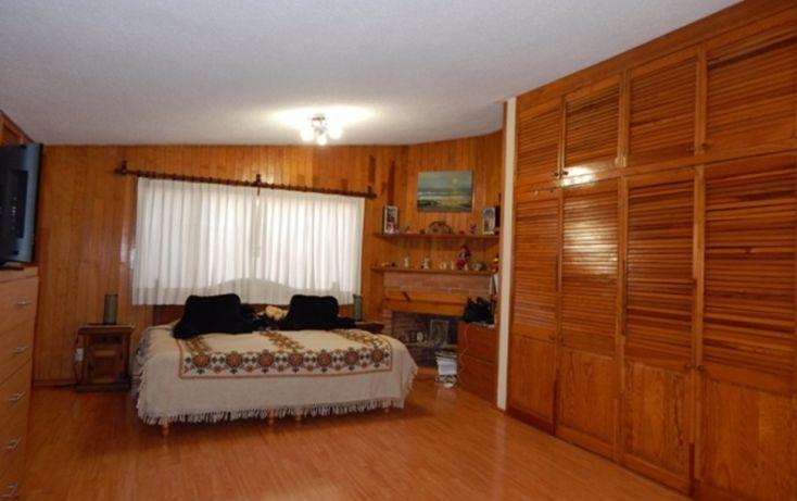 Foto de casa en venta en, juan fernández albarrán, metepec, estado de méxico, 1665350 no 11