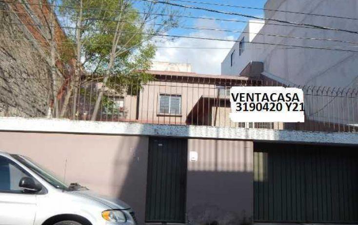 Foto de casa en venta en, juan fernández albarrán, metepec, estado de méxico, 1779856 no 10