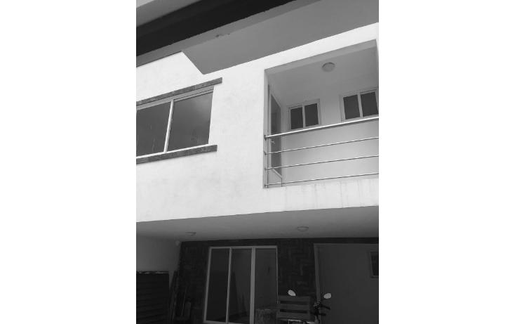 Foto de casa en venta en  , juan fernández albarrán, metepec, méxico, 2037584 No. 02
