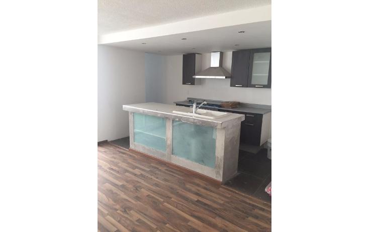 Foto de casa en venta en  , juan fernández albarrán, metepec, méxico, 2037584 No. 06
