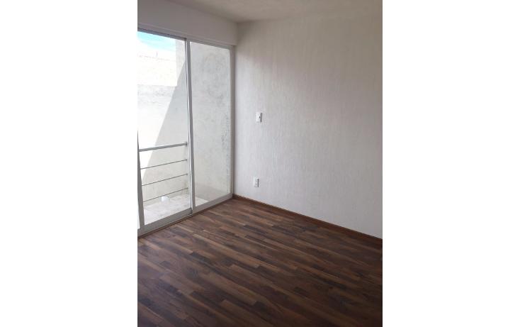 Foto de casa en venta en  , juan fernández albarrán, metepec, méxico, 2037584 No. 10