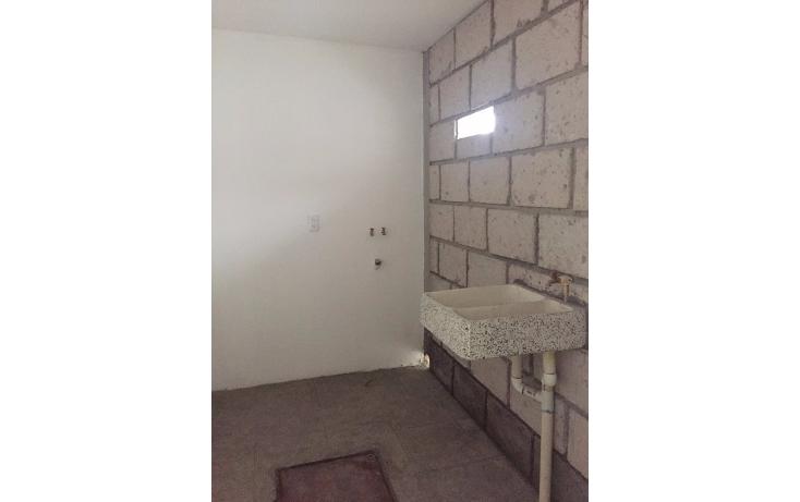 Foto de casa en venta en  , juan fernández albarrán, metepec, méxico, 2037584 No. 16