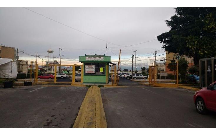 Foto de departamento en venta en  , juan fernández albarrán, metepec, méxico, 940139 No. 05