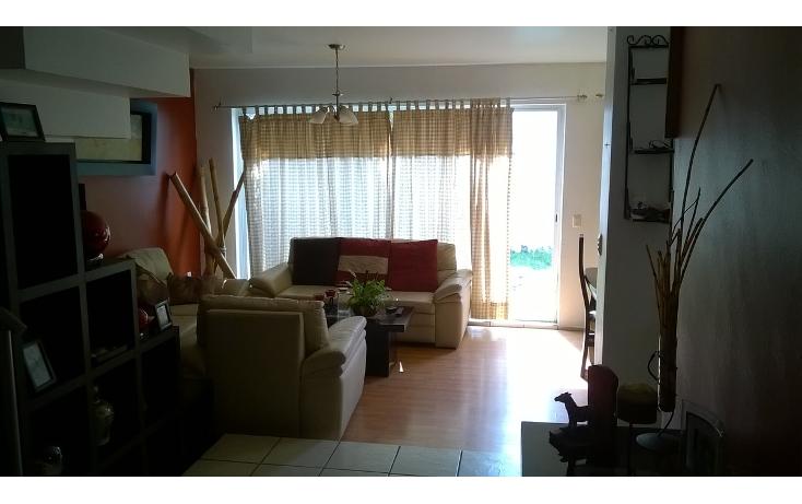 Foto de casa en venta en juan garcia ponce , san bartolomé tlaltelulco, metepec, méxico, 2021849 No. 02