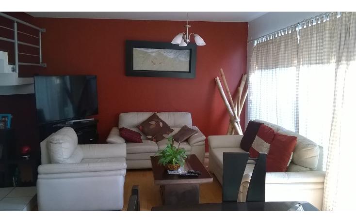 Foto de casa en venta en juan garcia ponce , san bartolomé tlaltelulco, metepec, méxico, 2021849 No. 03
