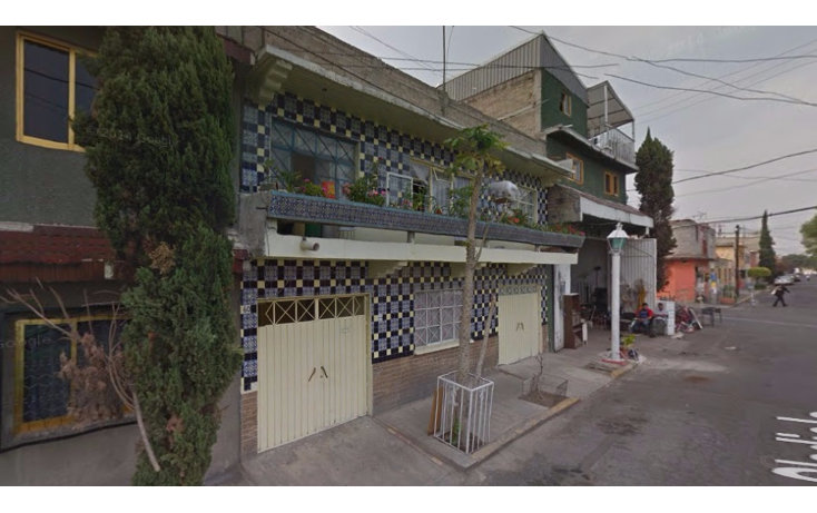 Foto de casa en venta en  , juan gonzález romero, gustavo a. madero, distrito federal, 1137807 No. 02