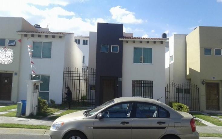 Foto de casa en condominio en venta en juan gorman, urbano bonanza, metepec, estado de méxico, 909441 no 02