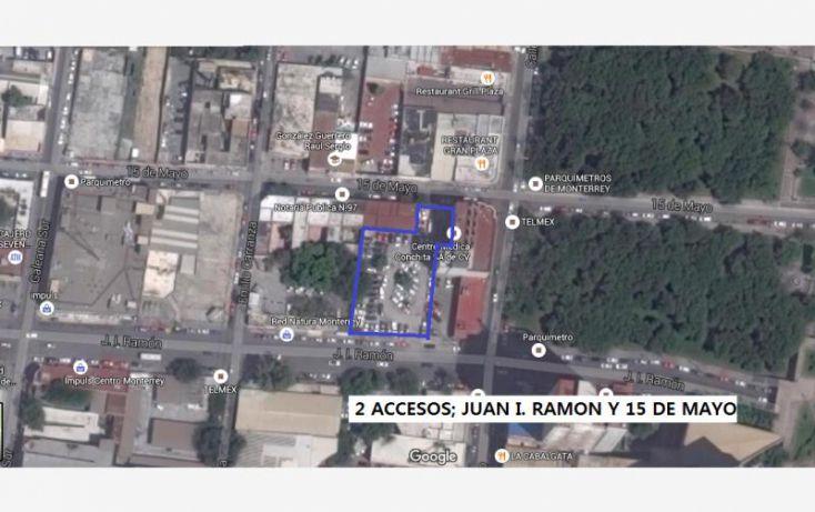 Foto de terreno comercial en renta en juan ignacio ramon, la finca, monterrey, nuevo león, 1426579 no 01