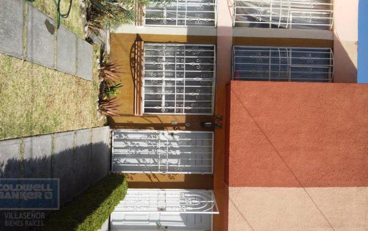 Foto de casa en condominio en venta en juan josafat pichardo, los héroes ii, toluca, estado de méxico, 1665916 no 01