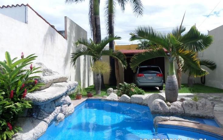 Foto de casa en venta en juan josé arreola , jardines vista hermosa, colima, colima, 604196 No. 01