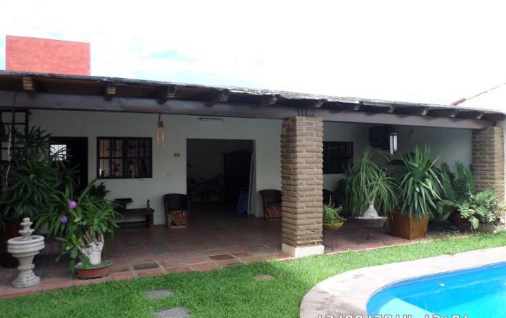 Foto de casa en venta en juan josé arreola , jardines vista hermosa, colima, colima, 604196 No. 03