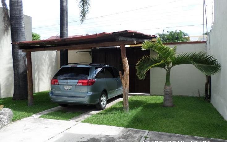 Foto de casa en venta en juan josé arreola , jardines vista hermosa, colima, colima, 604196 No. 04