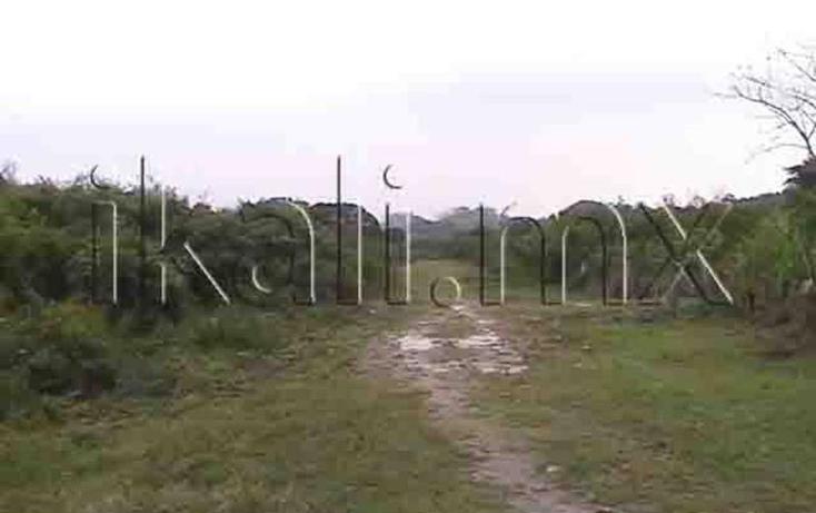 Foto de terreno habitacional en venta en s/n , juan lucas, tuxpan, veracruz de ignacio de la llave, 2670428 No. 01