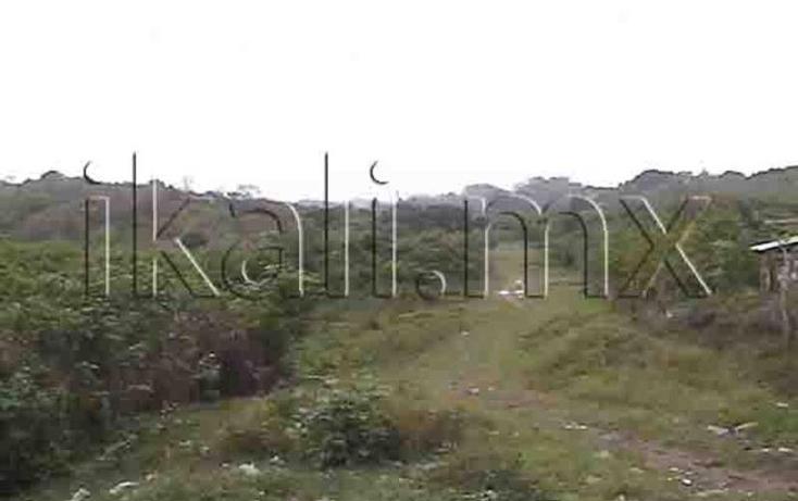 Foto de terreno habitacional en venta en s/n , juan lucas, tuxpan, veracruz de ignacio de la llave, 2670428 No. 05
