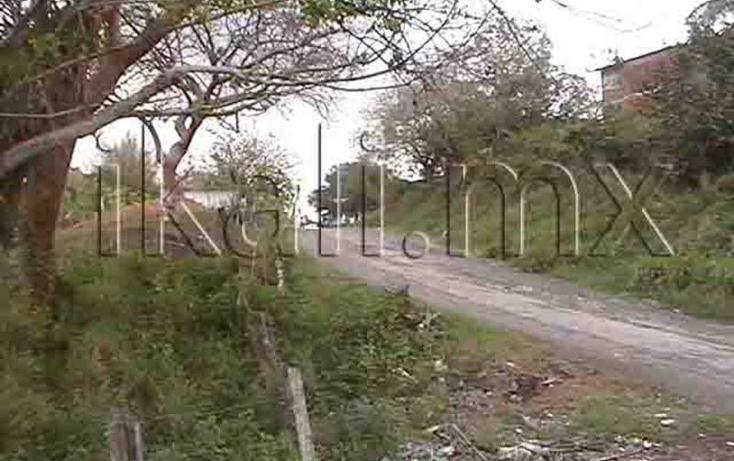 Foto de terreno habitacional en venta en s/n , juan lucas, tuxpan, veracruz de ignacio de la llave, 2670428 No. 07