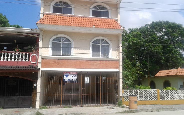 Foto de departamento en renta en juan m. torrea 309, smith, tampico, tamaulipas, 2647921 No. 01
