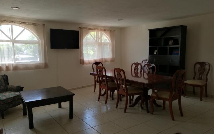 Foto de departamento en renta en juan m. torrea 309, smith, tampico, tamaulipas, 2647921 No. 02