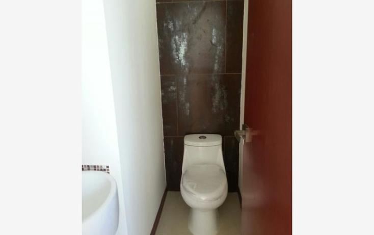 Foto de departamento en renta en juan malpica 10, luis echeverria álvarez, boca del río, veracruz de ignacio de la llave, 508809 No. 13