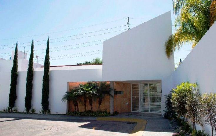 Foto de casa en condominio en venta en, juan manuel vallarta, zapopan, jalisco, 1438043 no 02