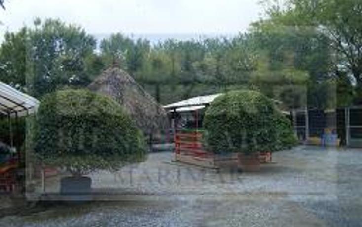 Foto de terreno habitacional en venta en juan martínez gonzález , huajuquito o los cavazos, santiago, nuevo león, 576488 No. 06