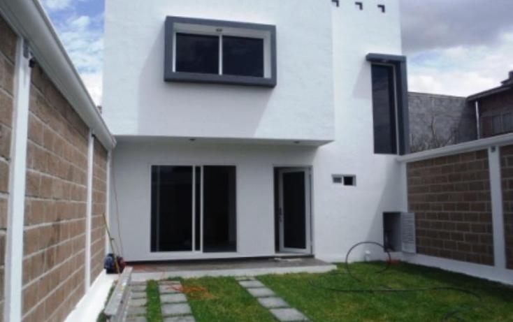 Foto de casa en venta en  , juan morales, yecapixtla, morelos, 1351635 No. 01