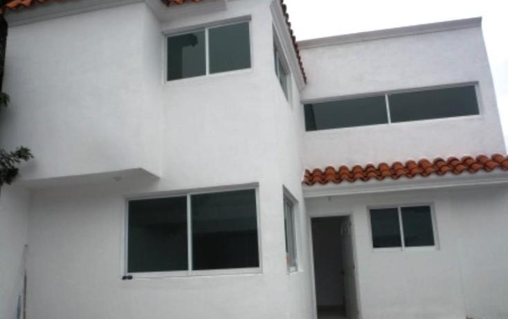 Foto de casa en venta en  , juan morales, yecapixtla, morelos, 1381433 No. 01