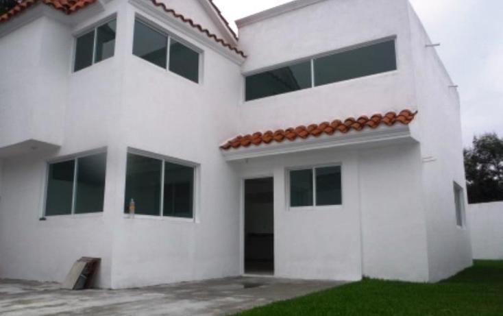 Foto de casa en venta en  , juan morales, yecapixtla, morelos, 1381433 No. 03