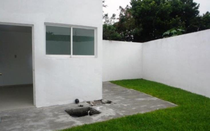 Foto de casa en venta en  , juan morales, yecapixtla, morelos, 1381433 No. 10