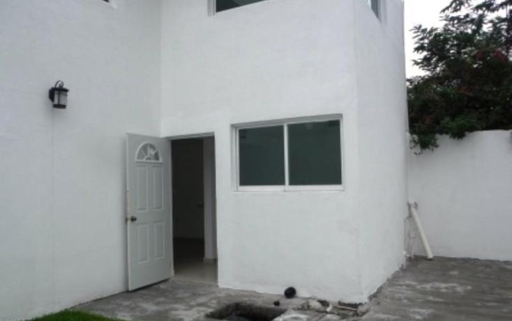 Foto de casa en venta en  , juan morales, yecapixtla, morelos, 1381433 No. 11