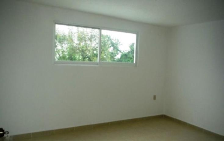 Foto de casa en venta en  , juan morales, yecapixtla, morelos, 1381433 No. 16