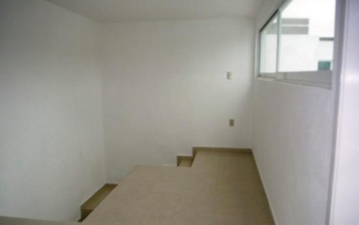 Foto de casa en venta en  , juan morales, yecapixtla, morelos, 1381433 No. 22