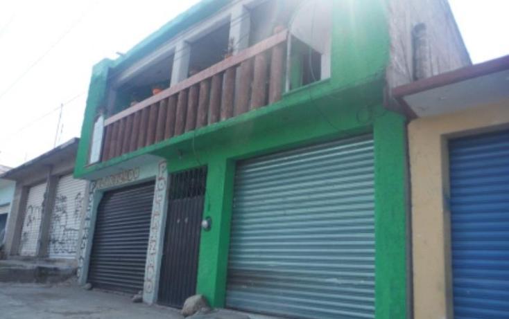 Foto de casa en venta en  , juan morales, yecapixtla, morelos, 1476717 No. 01