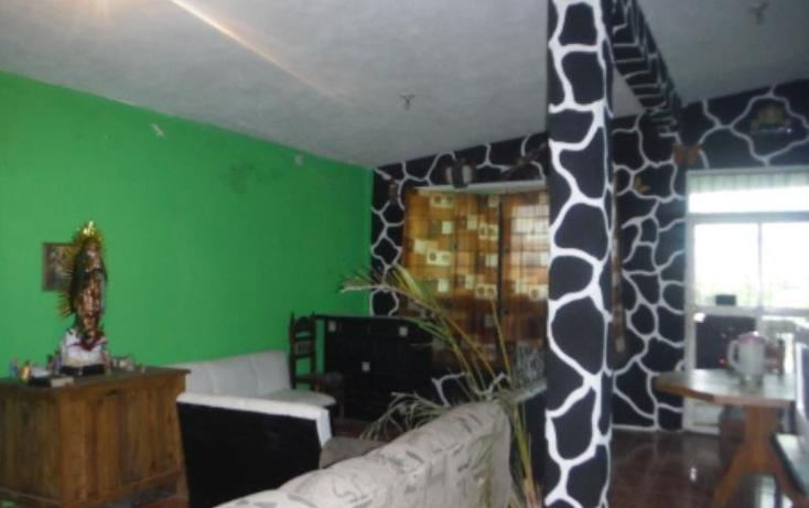 Foto de casa en venta en  , juan morales, yecapixtla, morelos, 1476717 No. 02