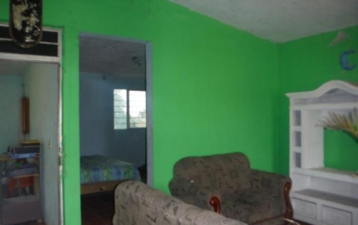Foto de casa en venta en  , juan morales, yecapixtla, morelos, 1476717 No. 03